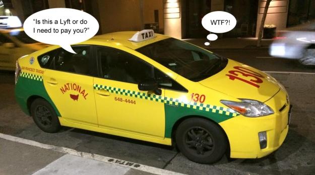 national-cab-lyft-taxi-san-francisco