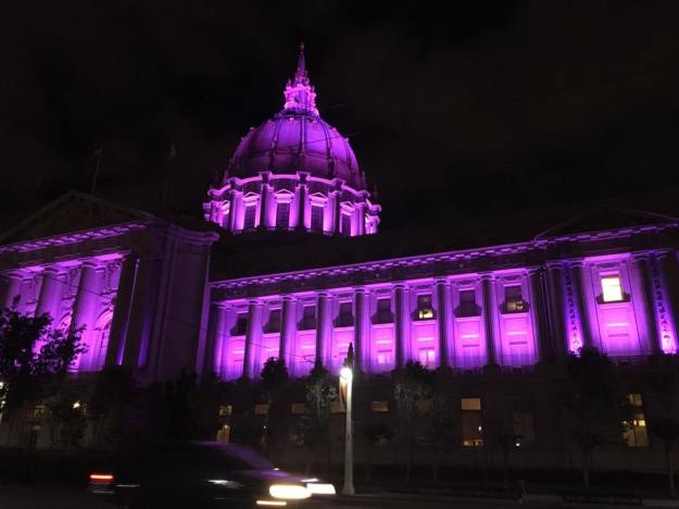 prince-city-hall-san-francisco-taxi-sf