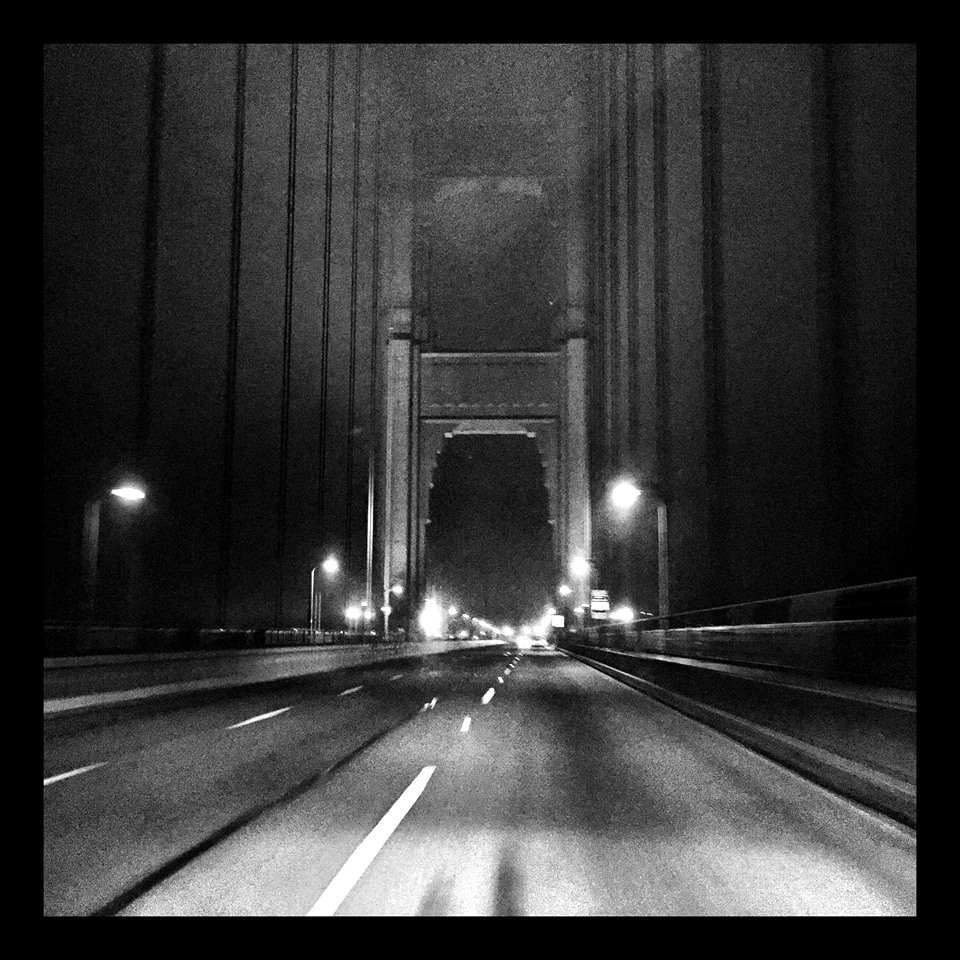 how to see the golden gate bridge without a car