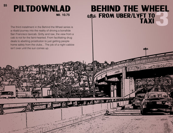 behind-the-wheel-taxi-zine-cover