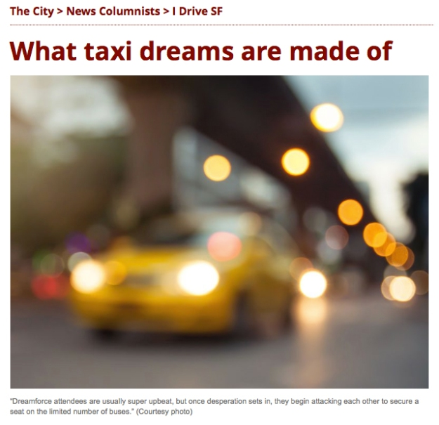 san-francisco-taxi-dreams-dreamforce