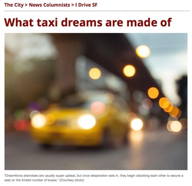 san-francisco-taxi-dreams-dreamforce