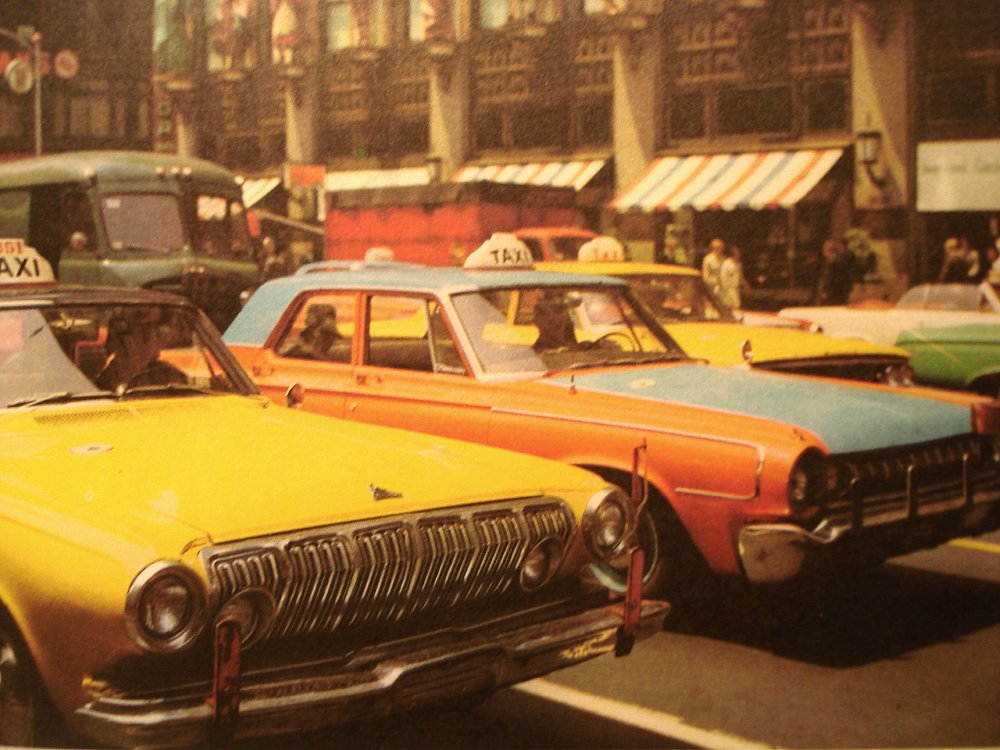 colorful-taxis-world-vintage