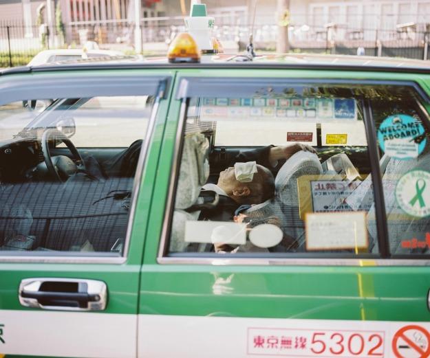 shibuya-tokyo-japan-taxi