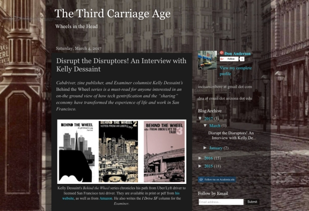 third-carriage-age-interview