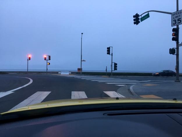 ocean-beach-sunset-san-francisco-fog-taxi
