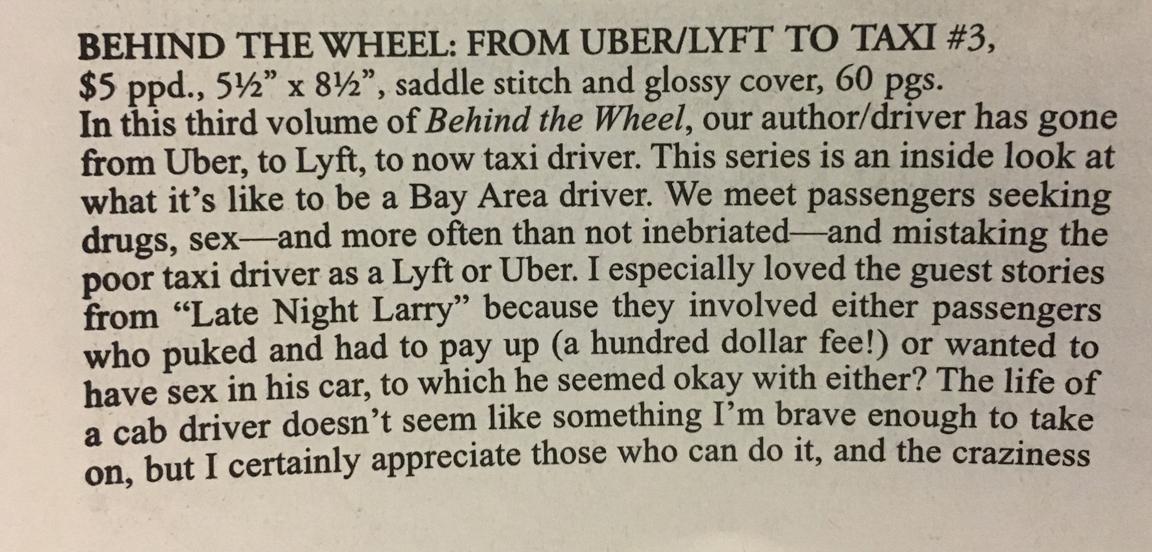 razorcake-review-uber-lyft-taxi-zine