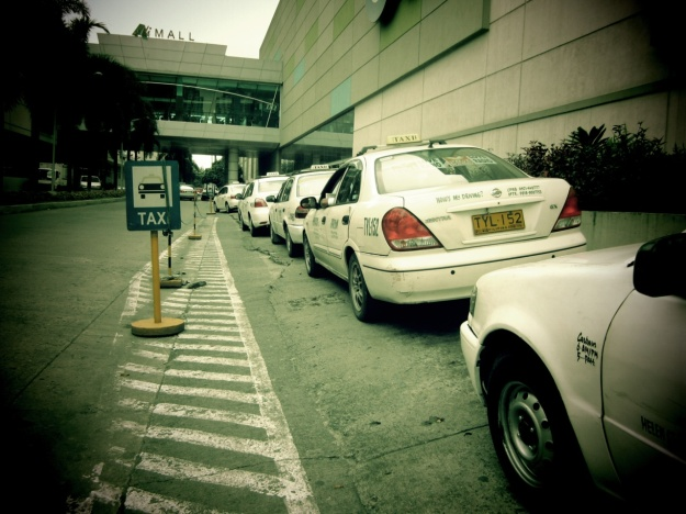 taxis-philipines