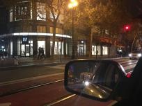 Market Street - Union Square
