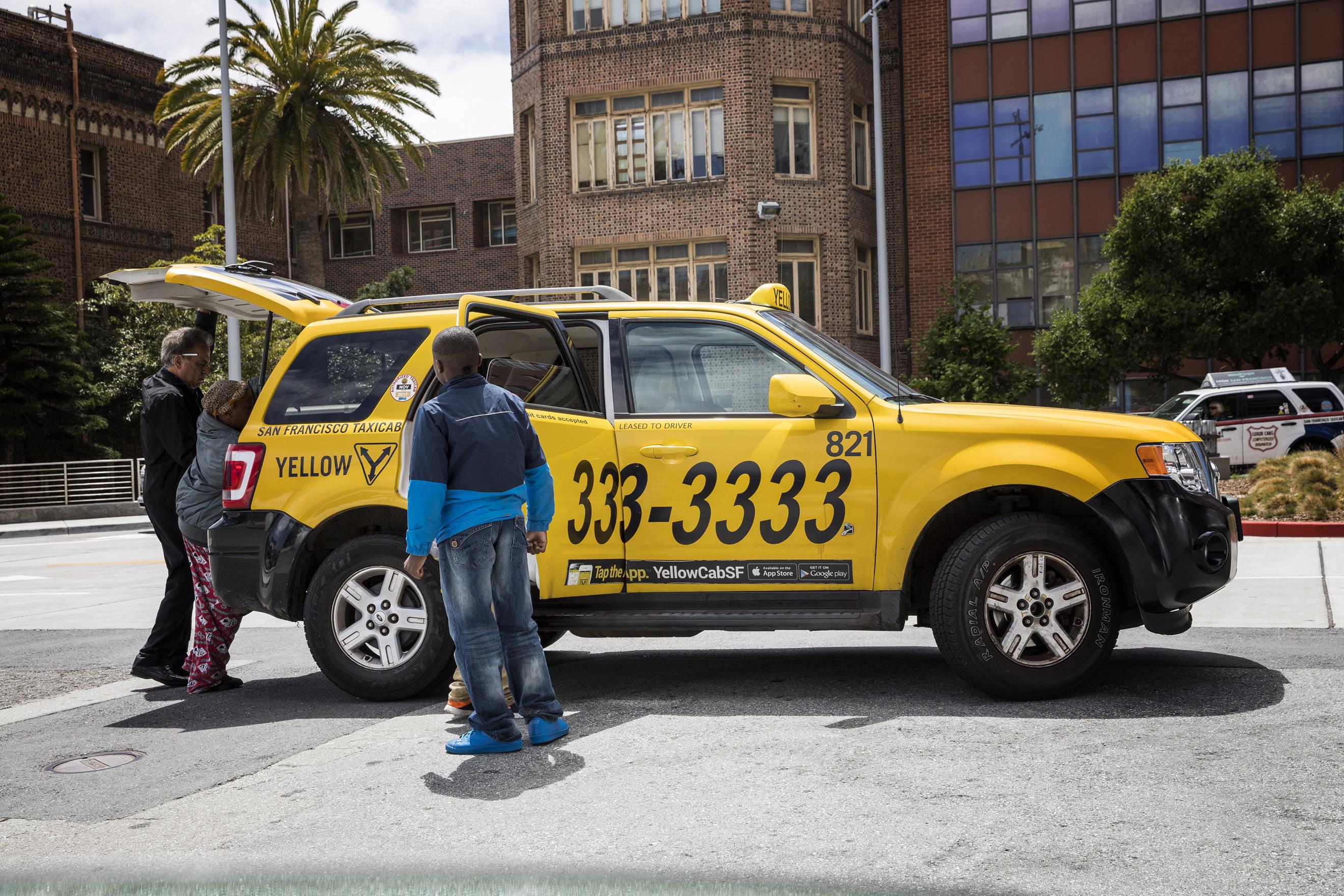 Yellow-Taxi-FGH-Douglas-O'Connor