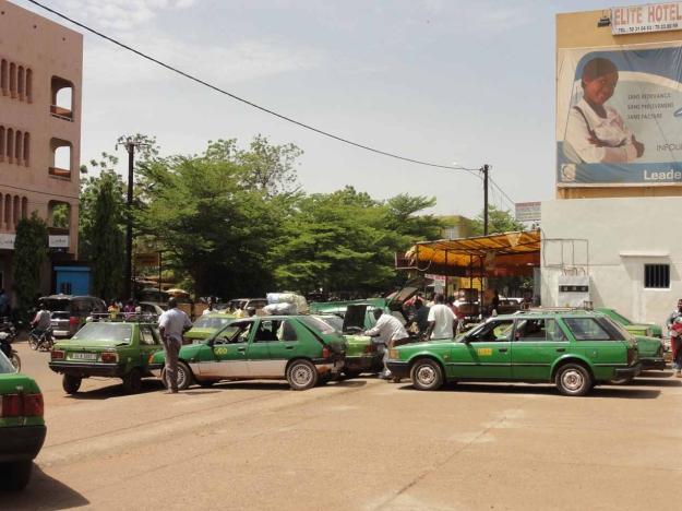 Chaos-on-the-streets-of-Ouagadougou