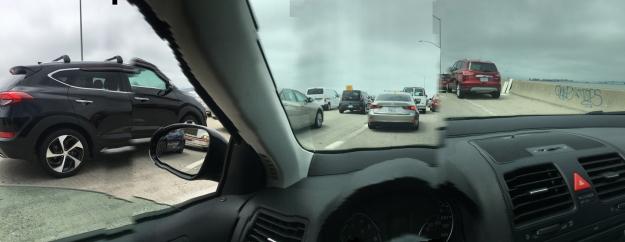 driving-to-work-bay-bridge-shattered