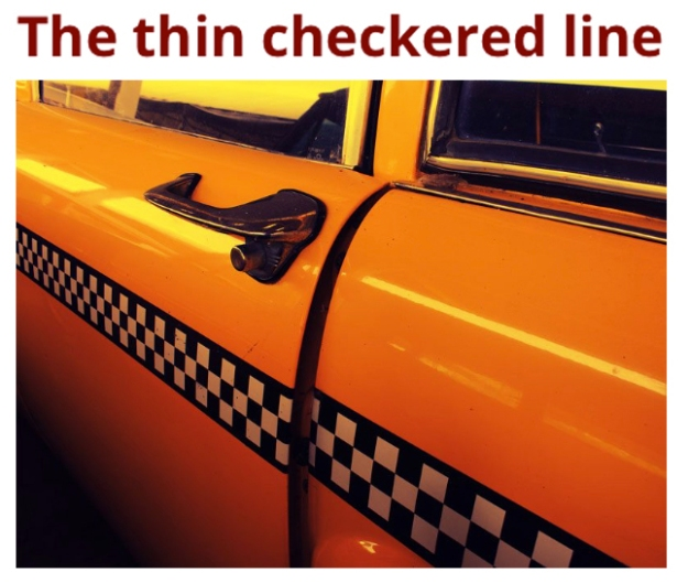 thin-checkered-line-examiner