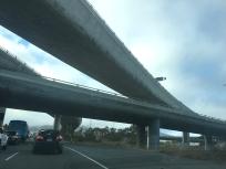 380 overpass on 101