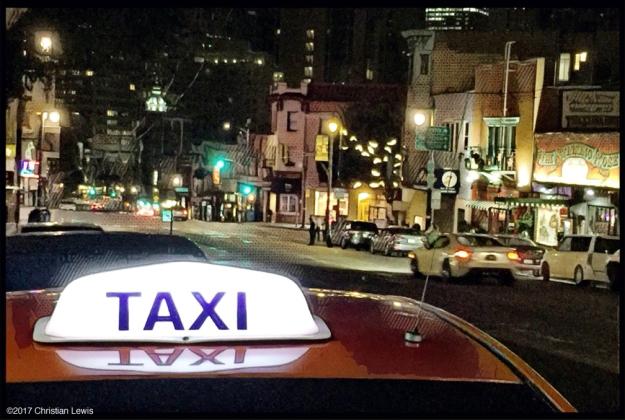 taxi-stinking-rose-north-beach-san-francisco