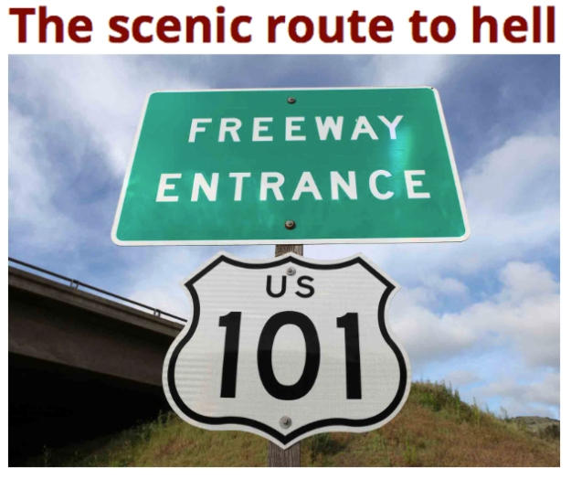 freeway-sign-101-highway