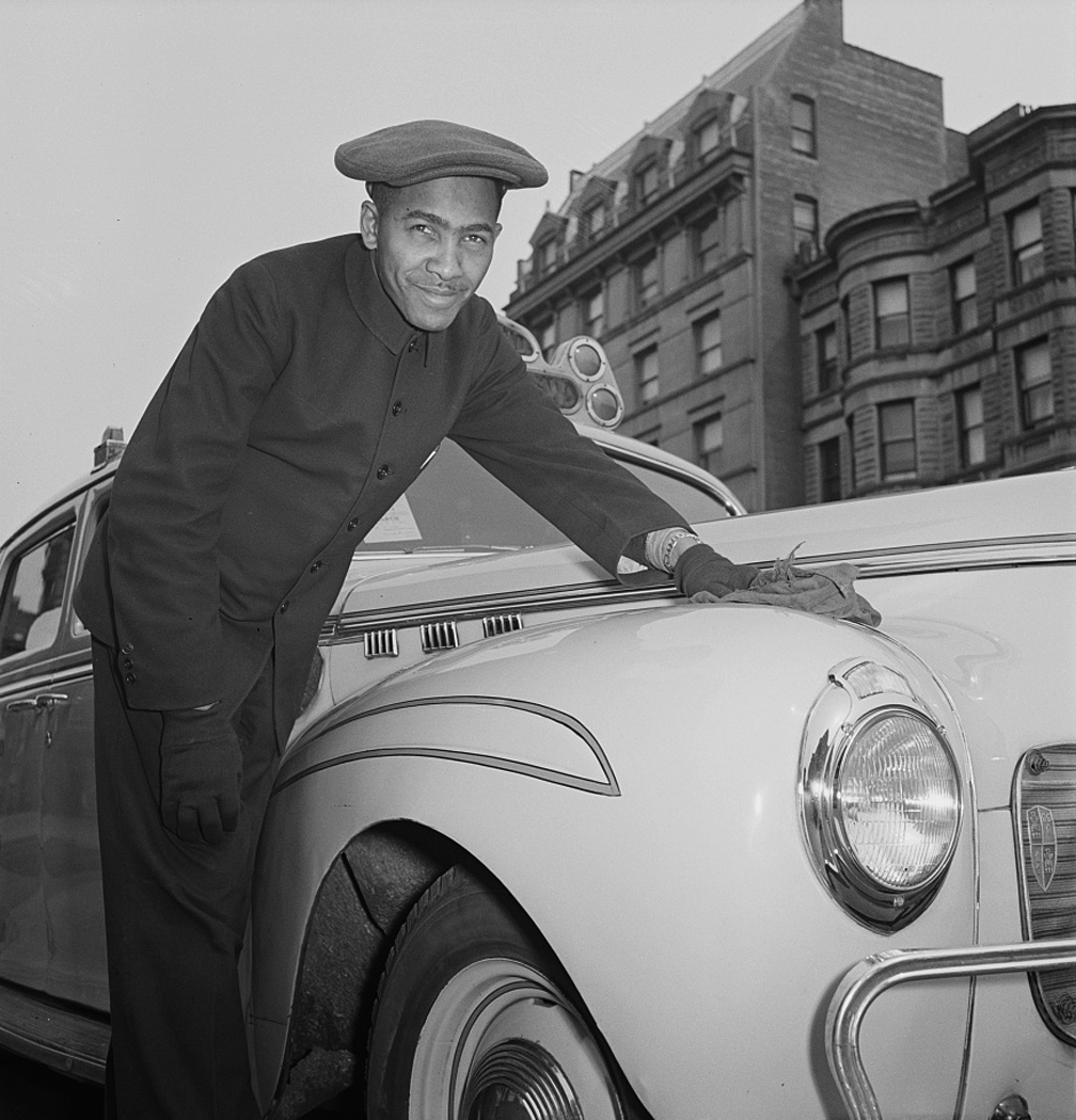 NYC-African-American-taxi-drivers-1942