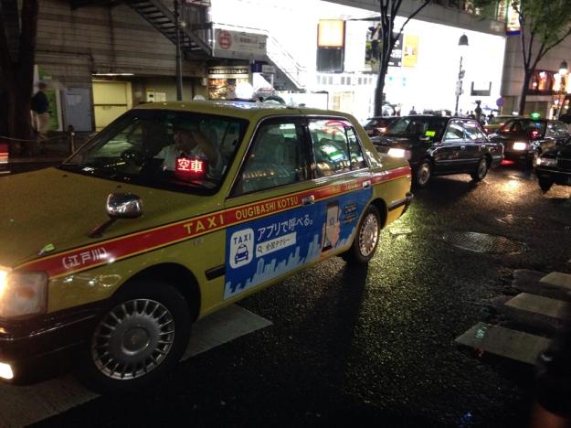 Taxi-Kotsu-Japan