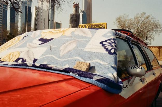 Taxi-Kuwait