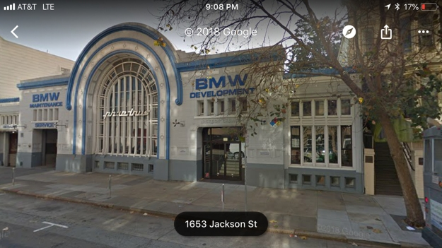 bmw-maintenance-1653-Jackson-St-San-Francisco