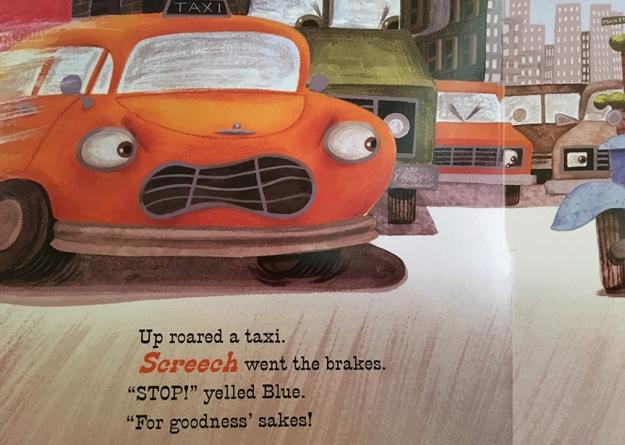 screech-taxi
